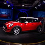 2014 mini launch cowley
