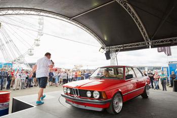 Classic Historic Racing Ltd - Silverstone 16 2