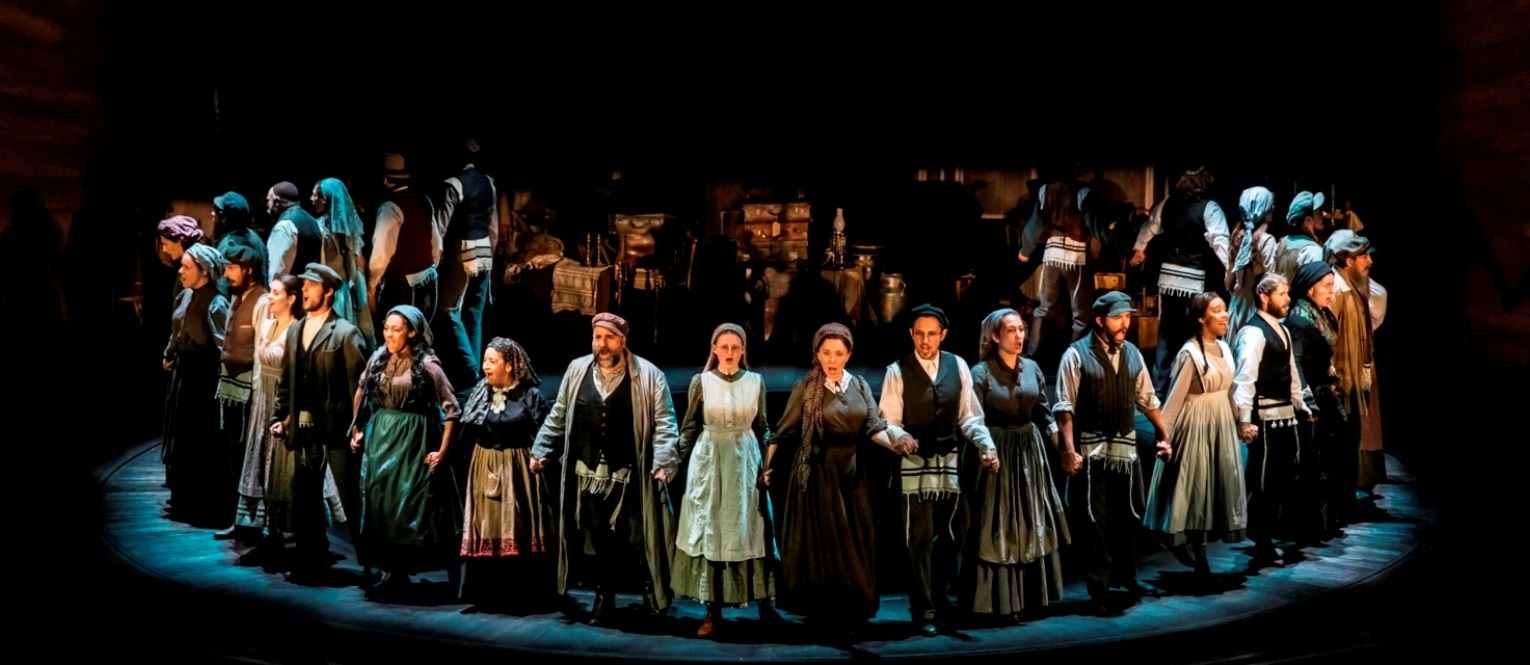 Fiddler on the Roof, Chichester Festival Theatre
