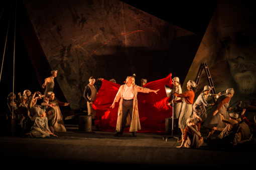10m and surround - Flying Dutchman - Bergen National Opera Mar 18 no.3