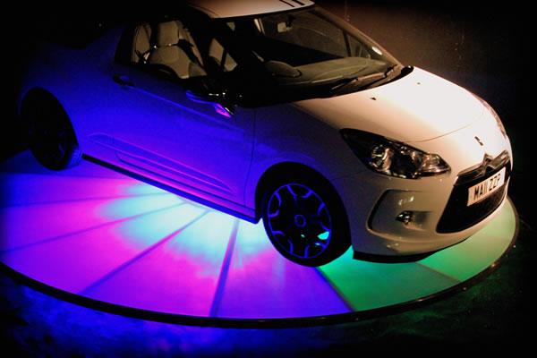 LED Revolve