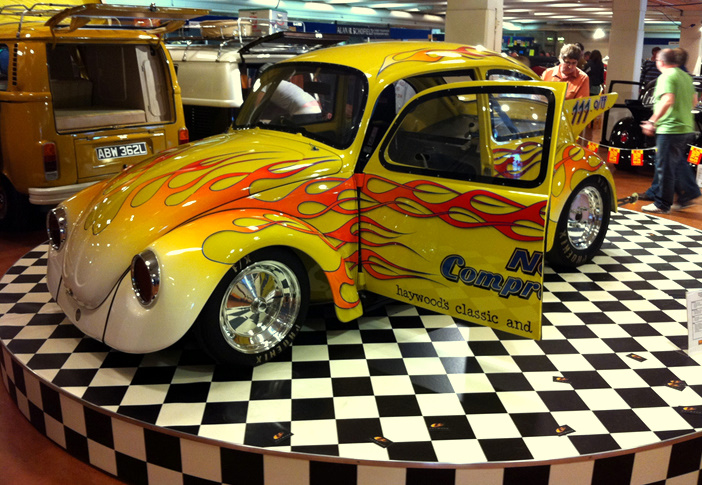 Volksworld 2011