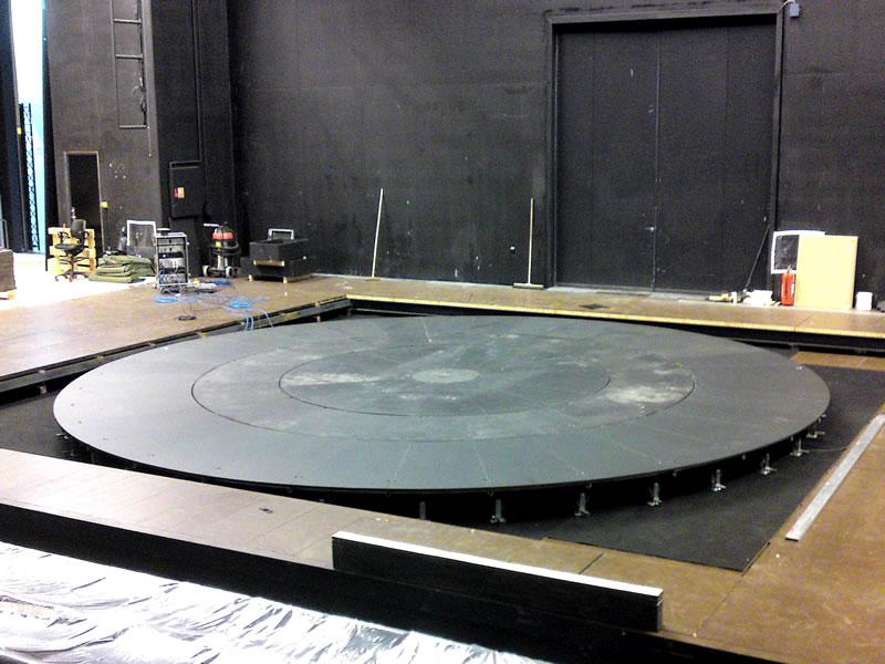 Halogaland Theatre