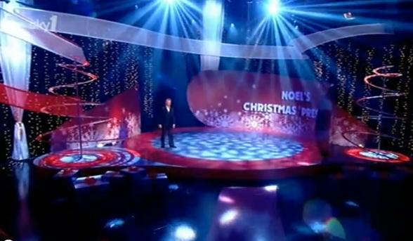 Noel's Christmas Presents 2010