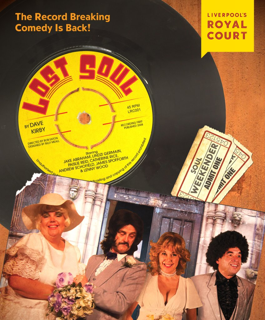 9m - Lost Soul - Liverpool Royal Court Theatre 3