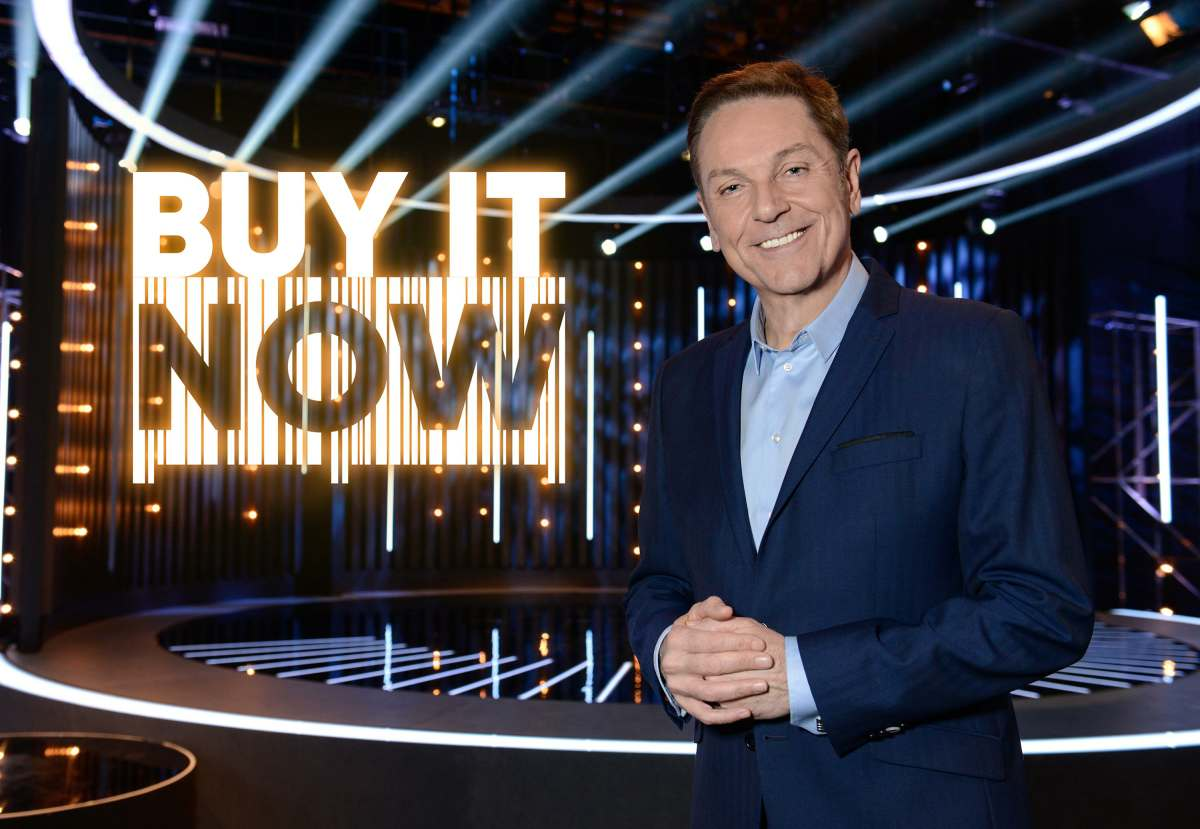 Buy It Now, Channel 4