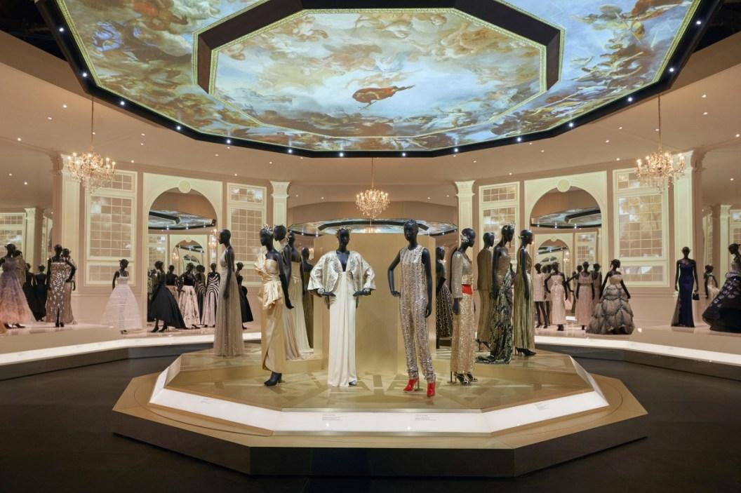 Christian Dior: Designer of Dreams, V&A Museum