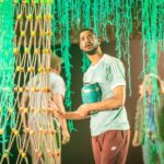 7m - Idris Elbas Tree - Mcr Int Fest and Young Vic Jul 19