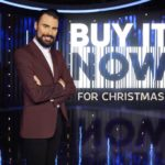 Buy it Now - Revolving Stage Company provides stage for Channel 4 show - news image